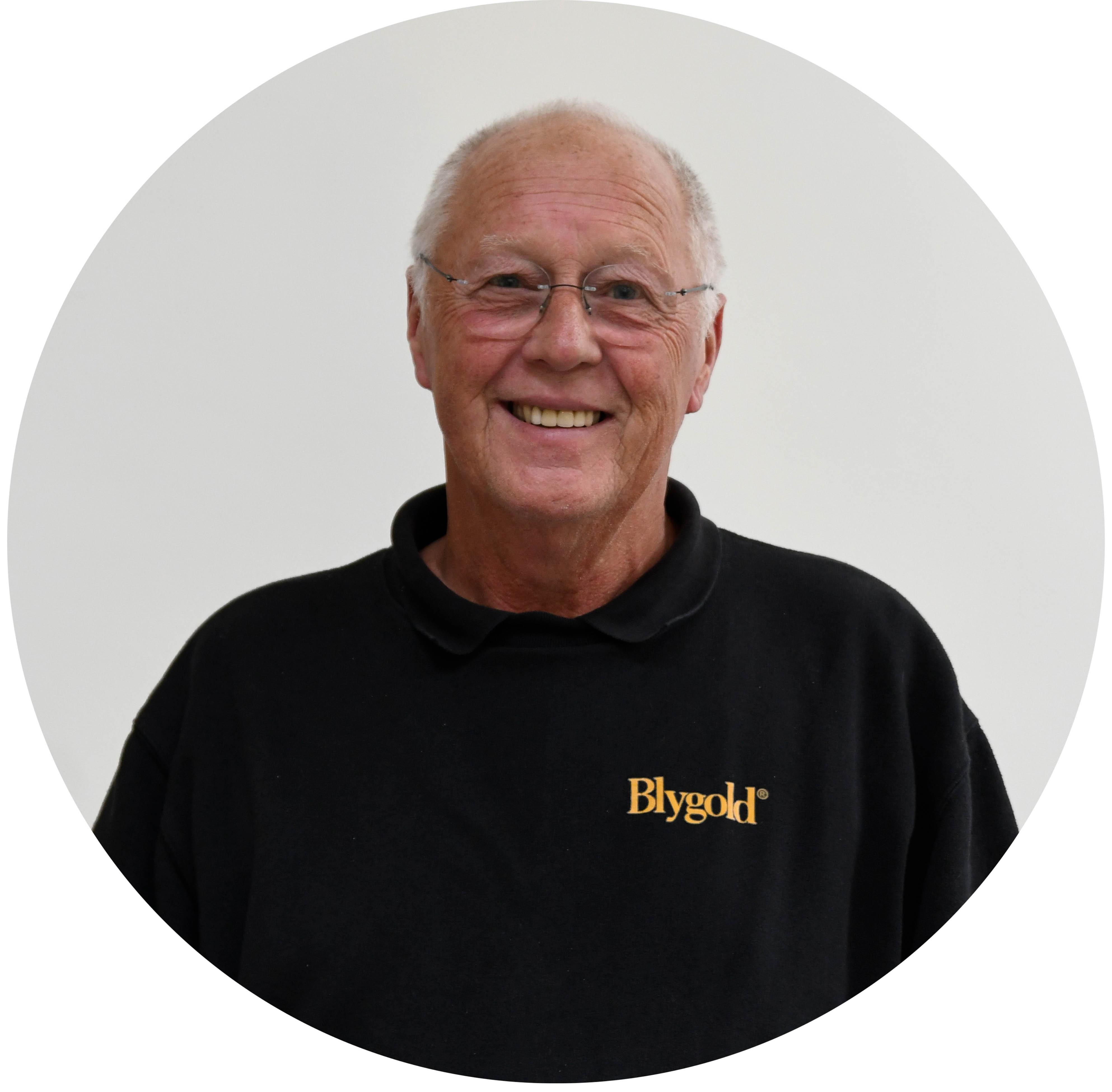 Bert-Jan Koppel